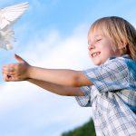Стихи для детей о мире
