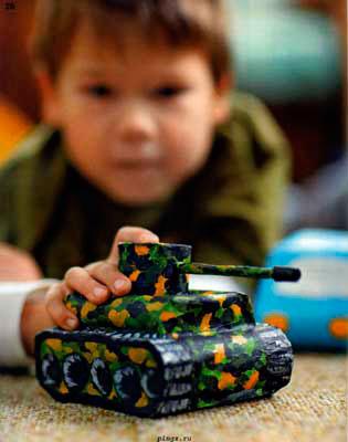 загадки про игрушки для мальчиков
