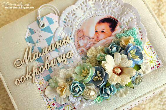 мамины маленькие сокровища