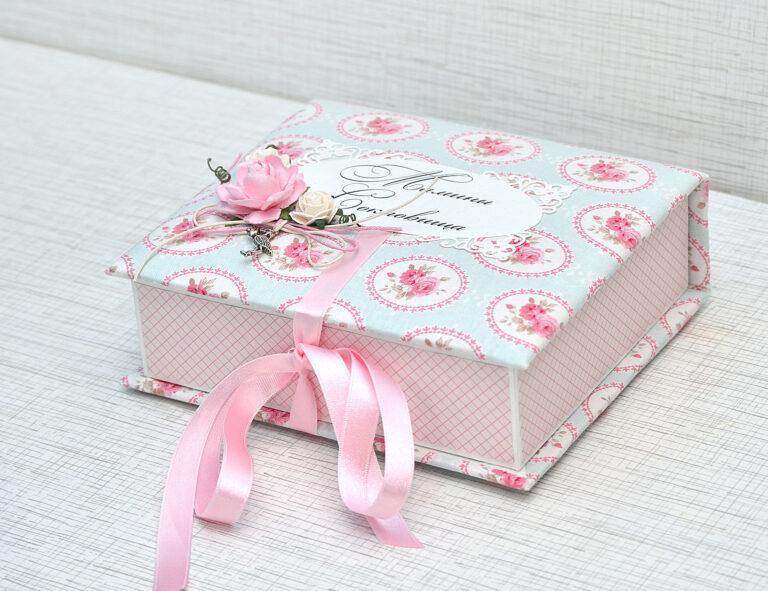 Как сделать мамины сокровища своими руками 8 коробок 7