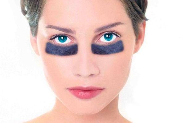 салонные процедуры от темных кругов под глазами