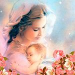 Притча о матери