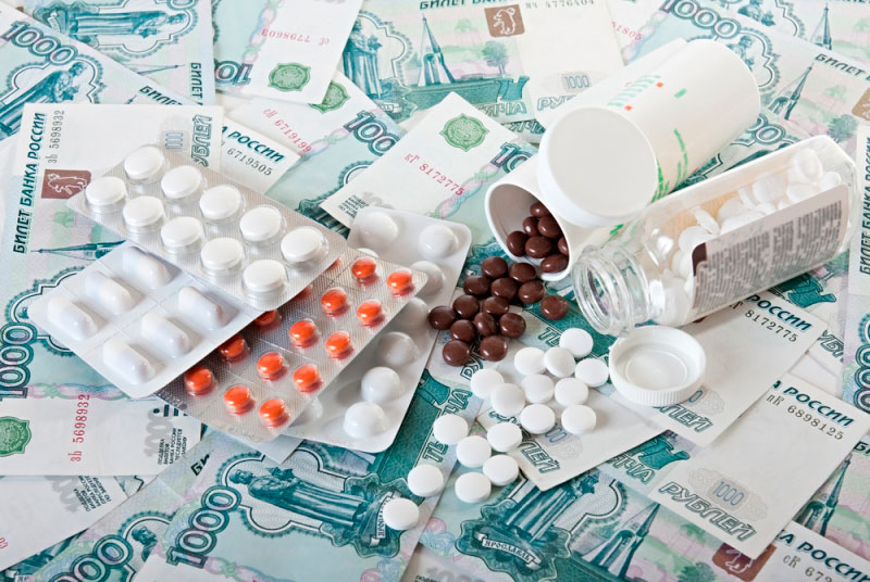 деньги на лекарства