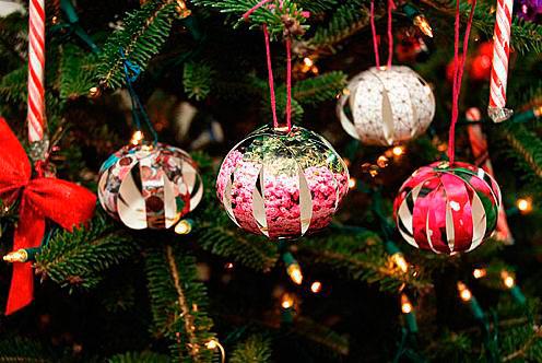 новогодние традиции для детей