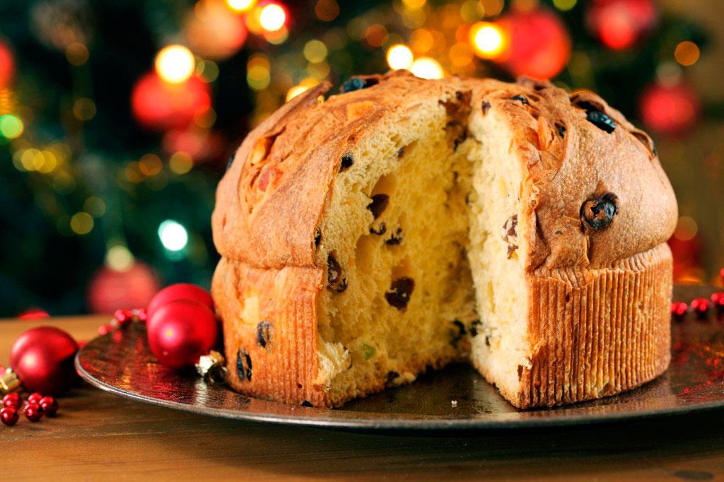 традиции Италии на Рождество