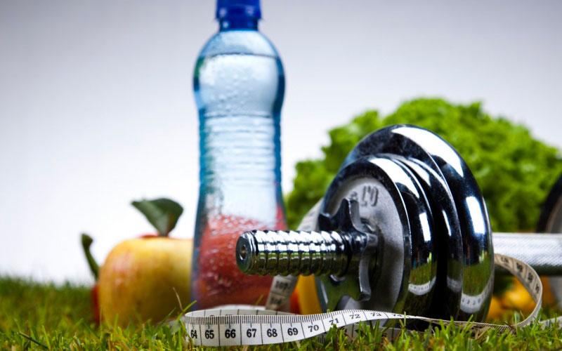 употребление воды при переходе на правильное питание