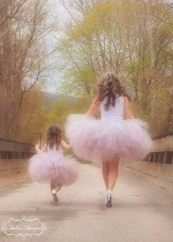 дочка одета как мама 6