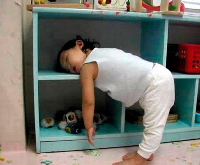 спящие дети 5