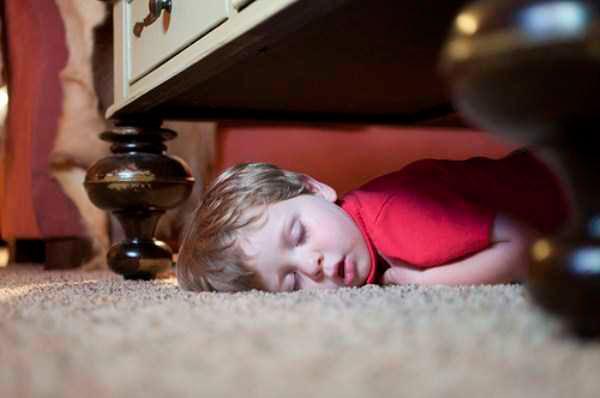 спящие дети 2