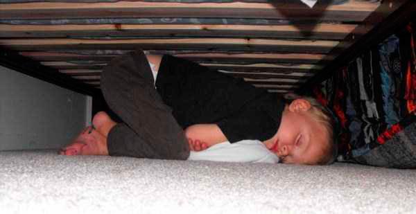 спящие дети 3