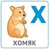 детские стихи про буквы русского алфавита