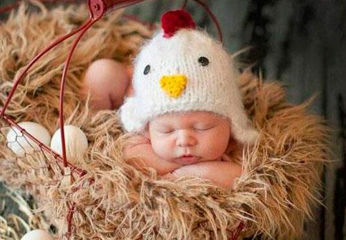 фото малыша