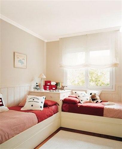 комната для двух девочек фото 12