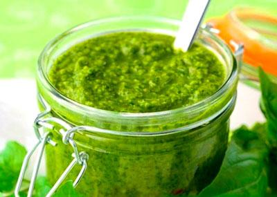 Рецепт маски: петрушка оливковое масло