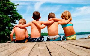 загадки про дружбу для детей 7-8 лет
