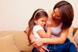 советы психолога как справиться с детской истерикой