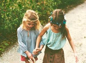 загадки про дружбу для детей 7-10 лет