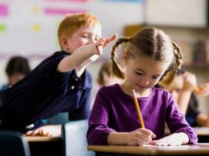 Стихи про школу для 1-4 классов
