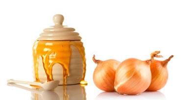 Домашние маски для волос против секущихся кончиков с медом и луком