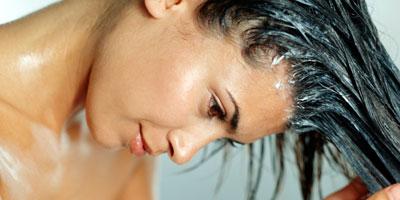 Домашние маски для волос против секущихся кончиков 2