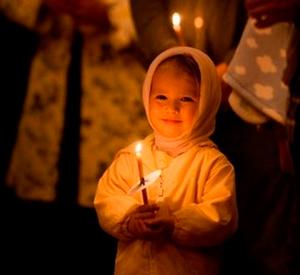 православные стихи для детей младшего школьного возраста