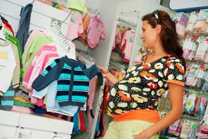 Вещи для ребенка 1-3 месяца: полный список