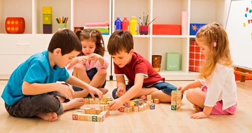 Как научить ребенка общаться со сверстниками 2