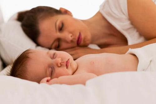 как научить ребенка засыпать самостоятельно: метод бернард