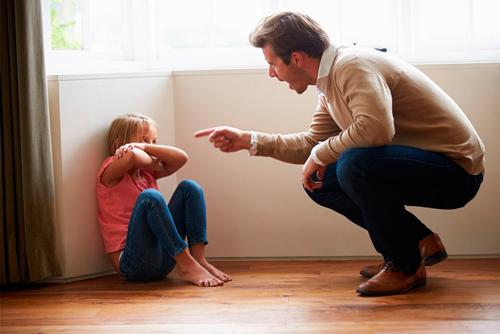 наказание детей в семье 2
