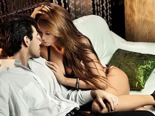 как вернуть страсть в отношения с мужем после нескольких лет брака