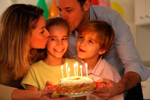семейные праздники и традиции 2