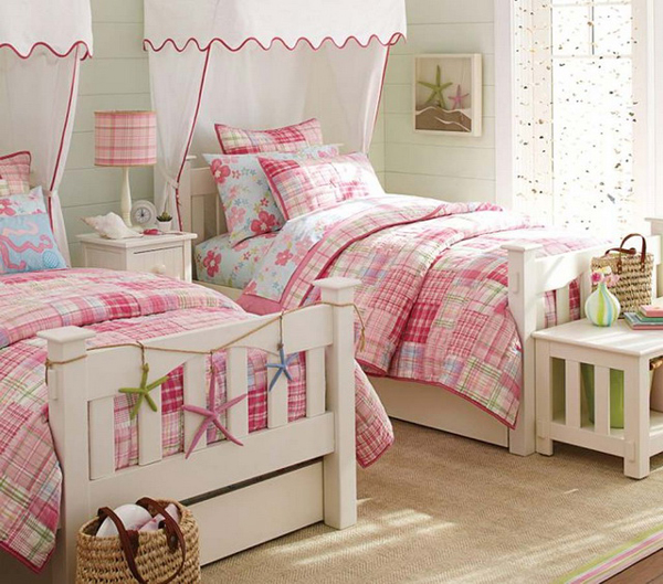Rustic Little Girl Bedroom Ideas - plusarquitectura.info
