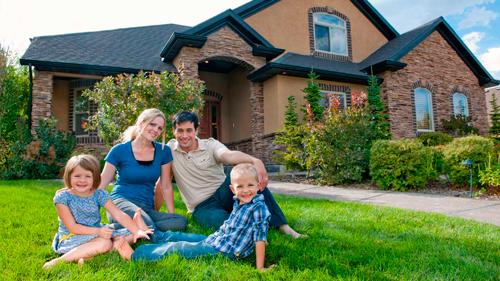 преимущества покупки дома для семьи