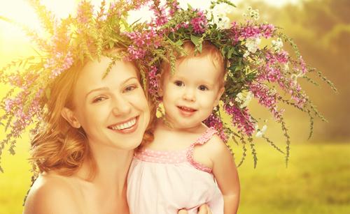 стихи о маме на день матери