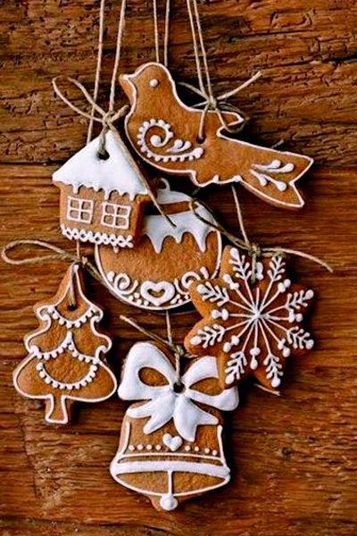фото печенья