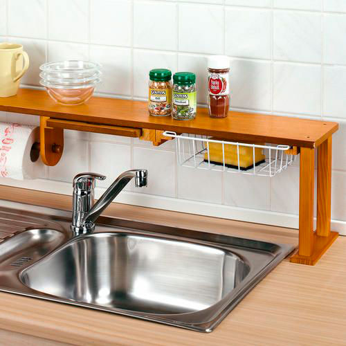 как навести порядок на кухне 2