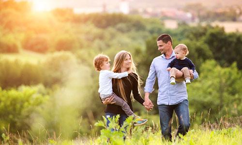 Советы родителям как наладить отношения с ребенком