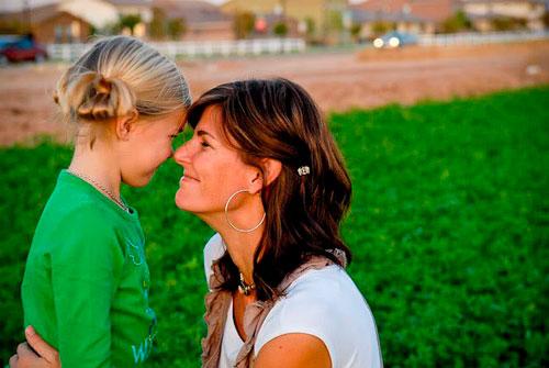Почему дети не слушаются взрослых