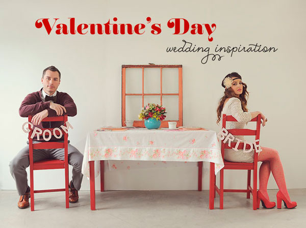 лучшие идеи для фотосессии на день святого Валентина