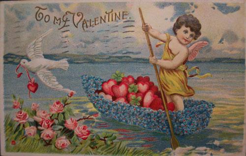 святой валентин история праздника