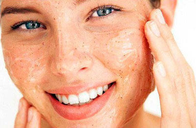 best face scrub recipes