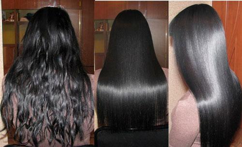 Средства для ламинирования волос в домашних условиях желатином
