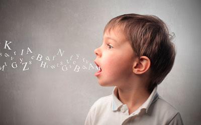 ребенок слишком много говорит