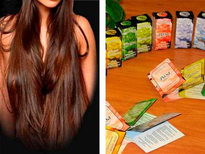 эфирные масла для волос 3