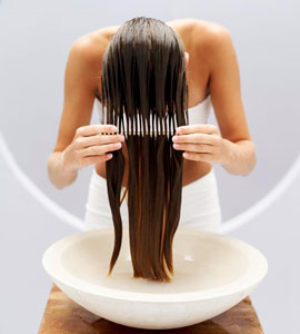 как использовать касторовое масло для волос дома