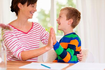 ребенок много говорит в 5 лет что делать