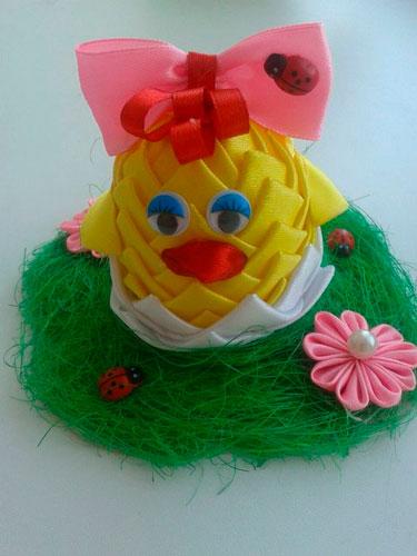 цыплята на Пасху 5