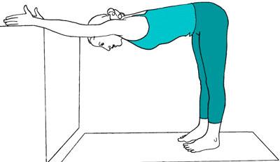 йога после рождения ребенка: расстяжка