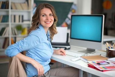 пунктуальность в работе для женщин