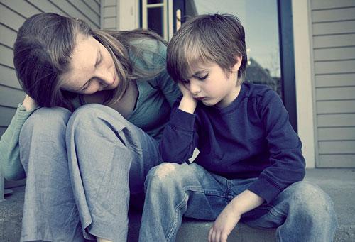 почему дети часто жалуются родителям